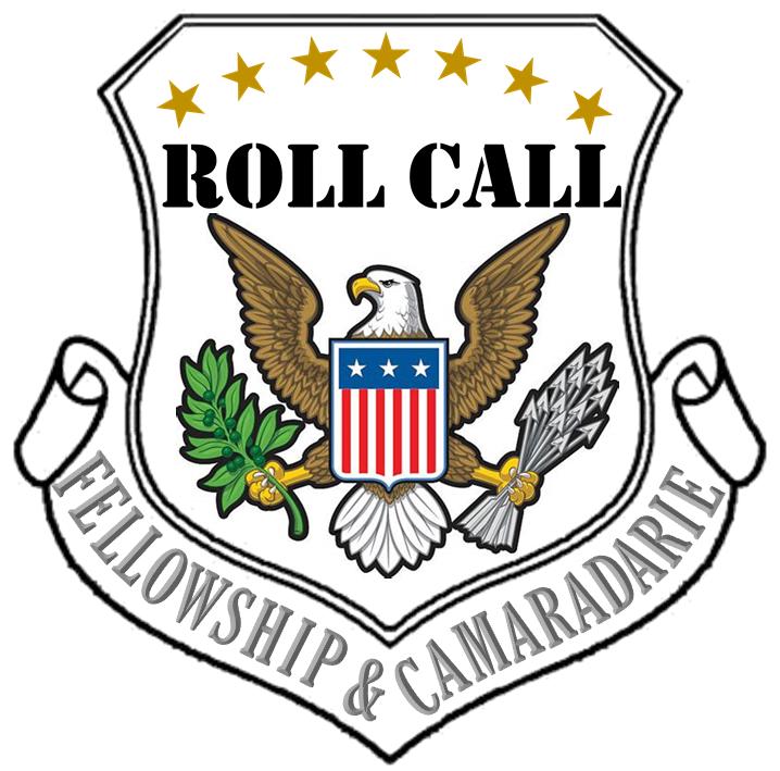 Roll Call Crest